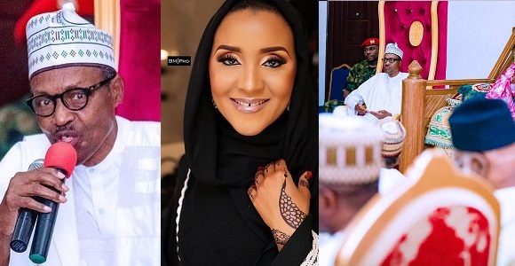 Buhari Fatima 0 1