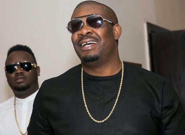 Don Jazzy 242323700