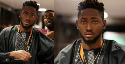 #BBNaija: Miracle emerges as winner of the Big Brother Naija: Double Wahala game show.