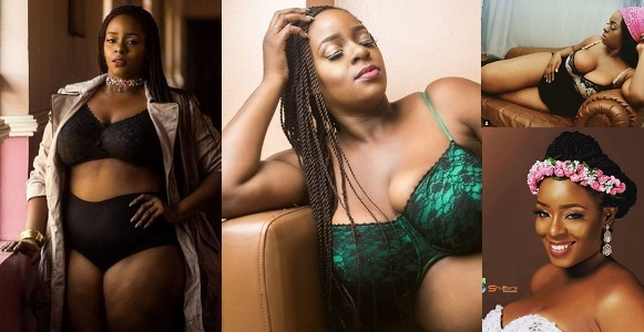 """""""I have a huge appetite for sex"""" - Nigerian plus size vlogger, African Duchess Supreme."""