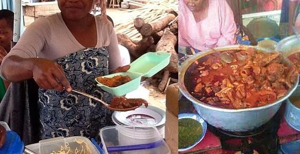 Roadside Food 1