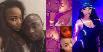 Davido's Ex, Faith Nketsi is an alleged hard-core pimp who lures young women
