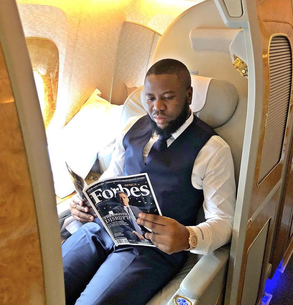 Hushpuppi Biography Networth 02