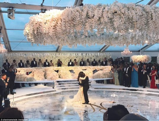 Lavish Wedding2