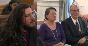 """""""I have rights"""" -30 year old sued by parents to vacate home refuses to leave"""