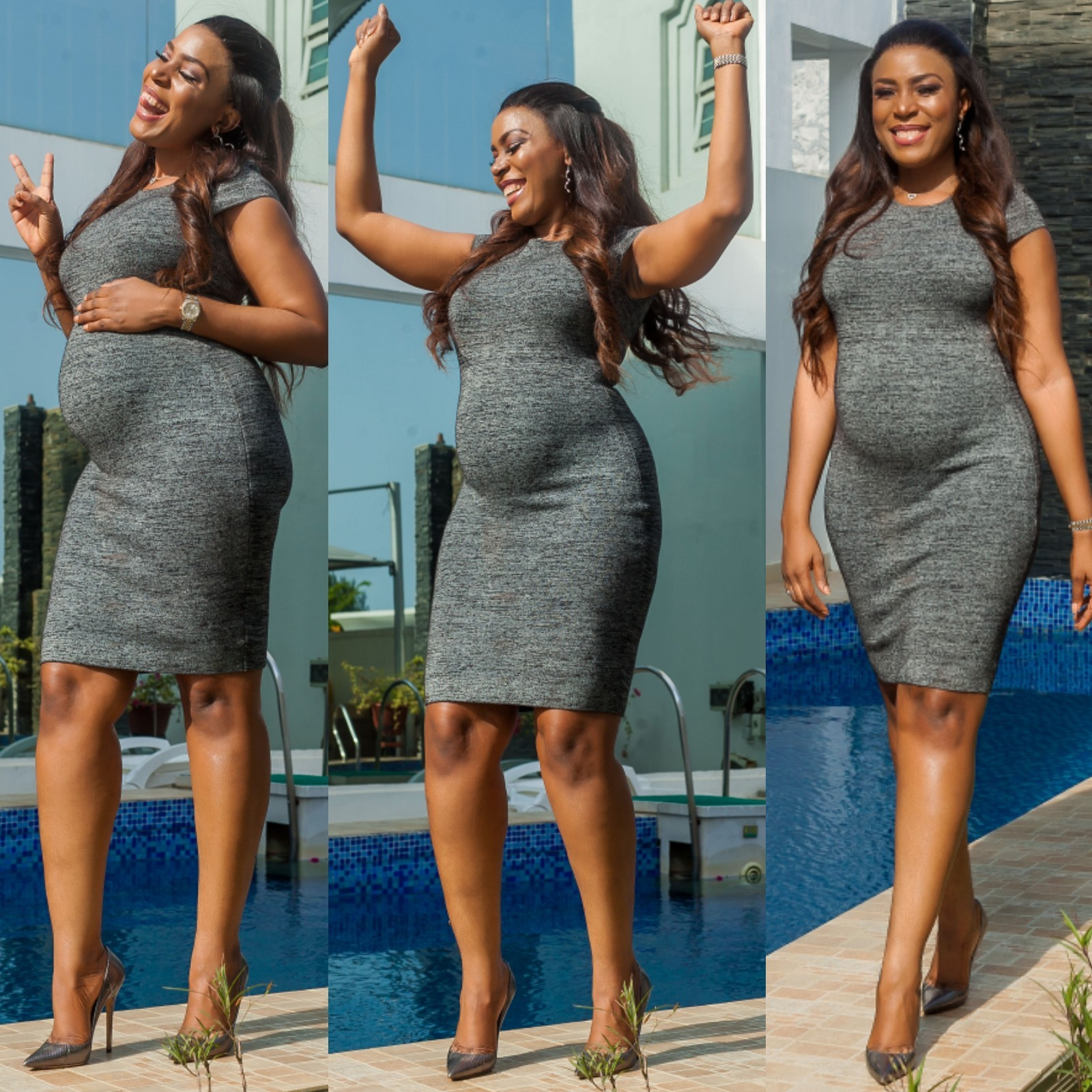 Linda Ikeji Pregnant 04