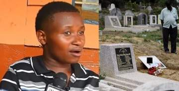Woman claims her husband resurrected after she fasted for 2 months