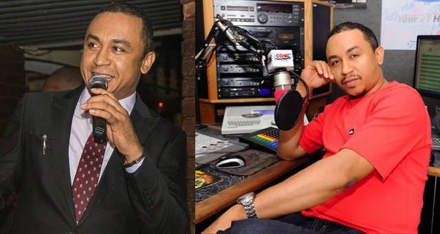 Pastor ask members to donate 1k to touch a white woman in order to gain International blessings - Daddy Freeze Reacts.
