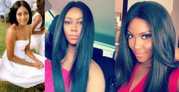 """You don't feed me, so mind your business"" - Yvonne Nelson blasts critics."