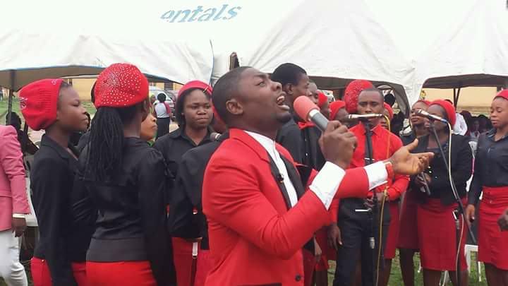 Choir Master1