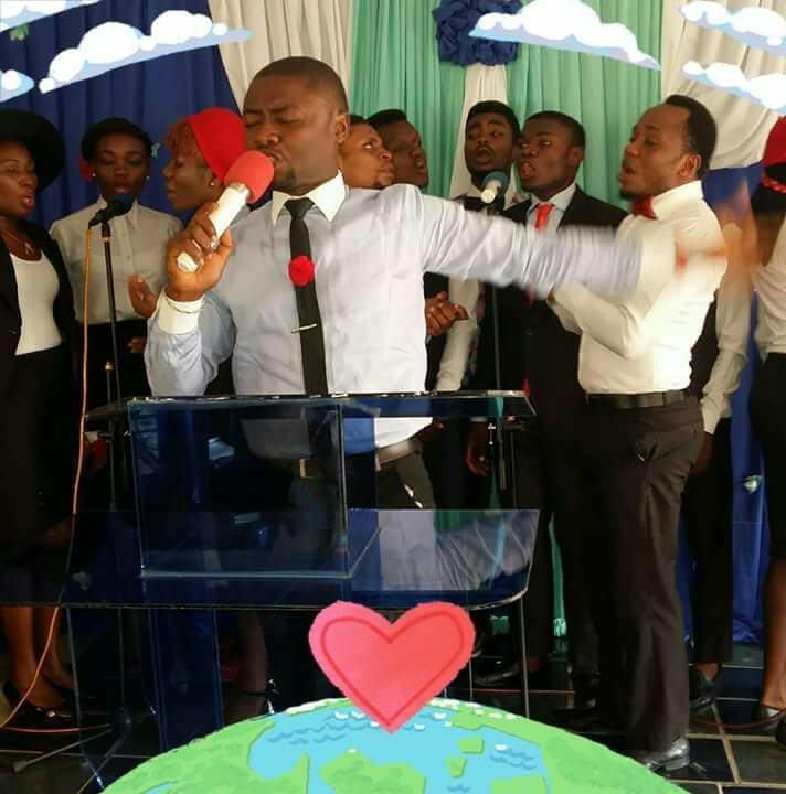 Choir Master2