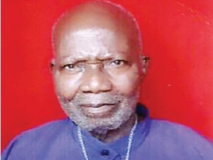 Apostle Tommy Yisa Aika