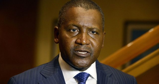 6 Ways Africa's Richest man, Aliko Dangote spends his billions.
