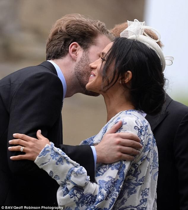 Meghan And Harry7
