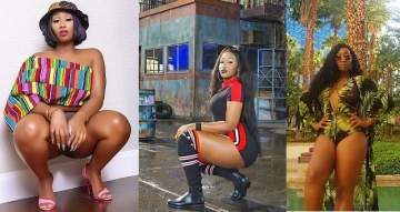 """""""I Have Not Had Sex Since 2017, Now I Feel Like A Virgin"""" - Victoria Kimani"""