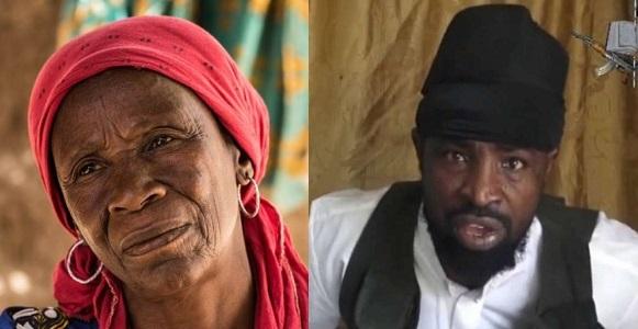 Mother of Boko Haram leader, Abubakar Shekau speaks