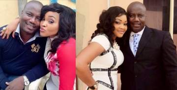 Mercy Aigbe's ex, Lanre Gentry responds to her shady Father's Day post by listing all he does for his kid and hers.