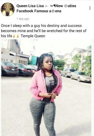 Queen Lisa