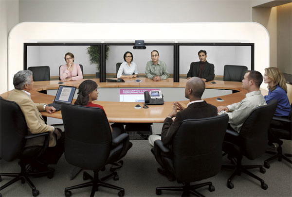 Top 20 Online Meeting and Web Conferencing Software 2017