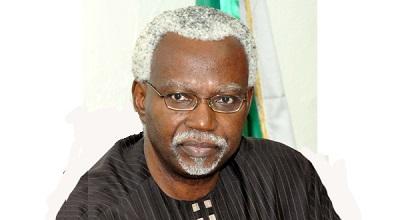 ICPC Chairman, Nta Ekpo Set to be Sacked by Buhari... Read What Happened