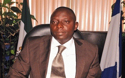 How Ex-NIMASA Boss Akpolobokemi Paid N40m Rent on Banana Island Property - Witness Tells Court