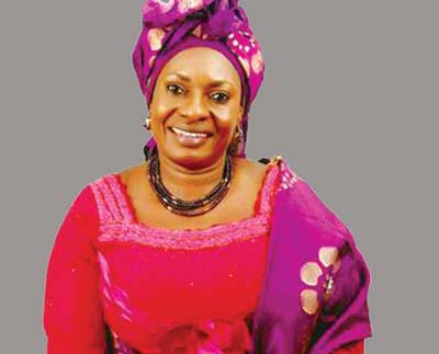 Why I Turned Down President Buhari's Nomination as Ambassador - Ex-Minister, Tallen Opens Up
