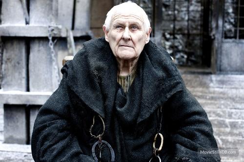 Popular Game of Thrones Actor is Dead (Photo)