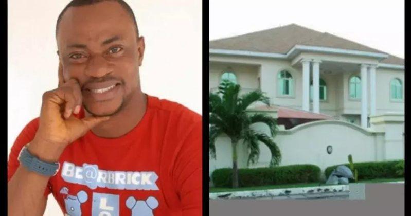 Odunlade Adekola Hotel 2