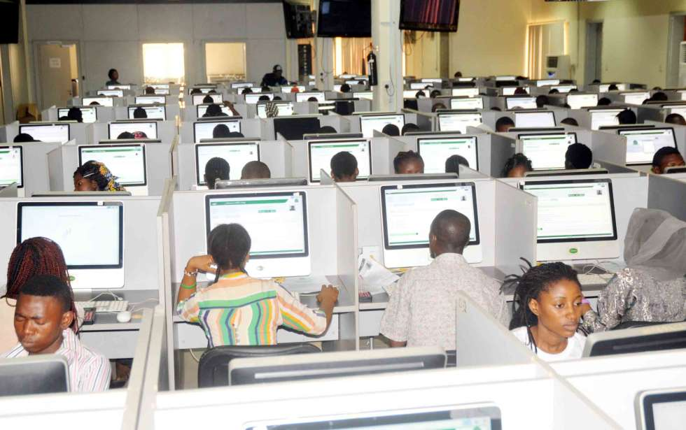 JAMB Cancels The Selection Of Two Public Universities During 2017 Registration