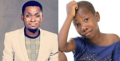 We were offered N144 million for our Facebook page but rejected it - Comedian Mark Angel