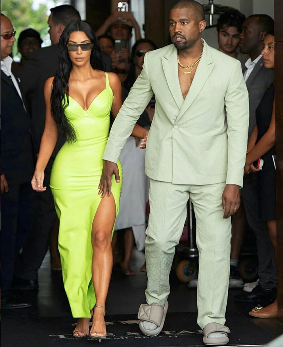 2 Chainz Marries Longtime Girlfriend Kesha In Miami Photos 7