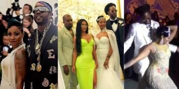 2 Chainz Marries Longtime Girlfriend Kesha in Miami (Photos)
