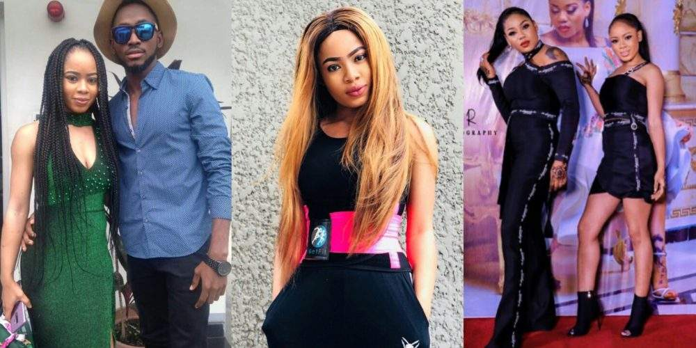 Your Coins From Big Brother Go Soon Finish No Worry Toyin Lawani Slams Miracle Again