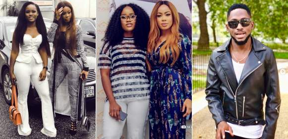 Nina Shades Miracle As She Discuss Cee C Gistreel