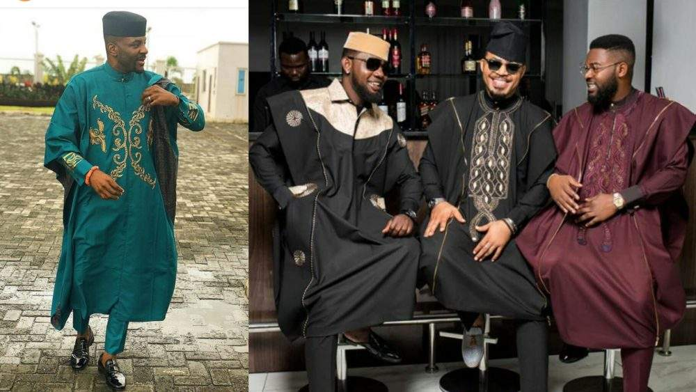 Agbadachallenge Ebuka Finally Apologises For Not Showing Up At Merry Men Premiere