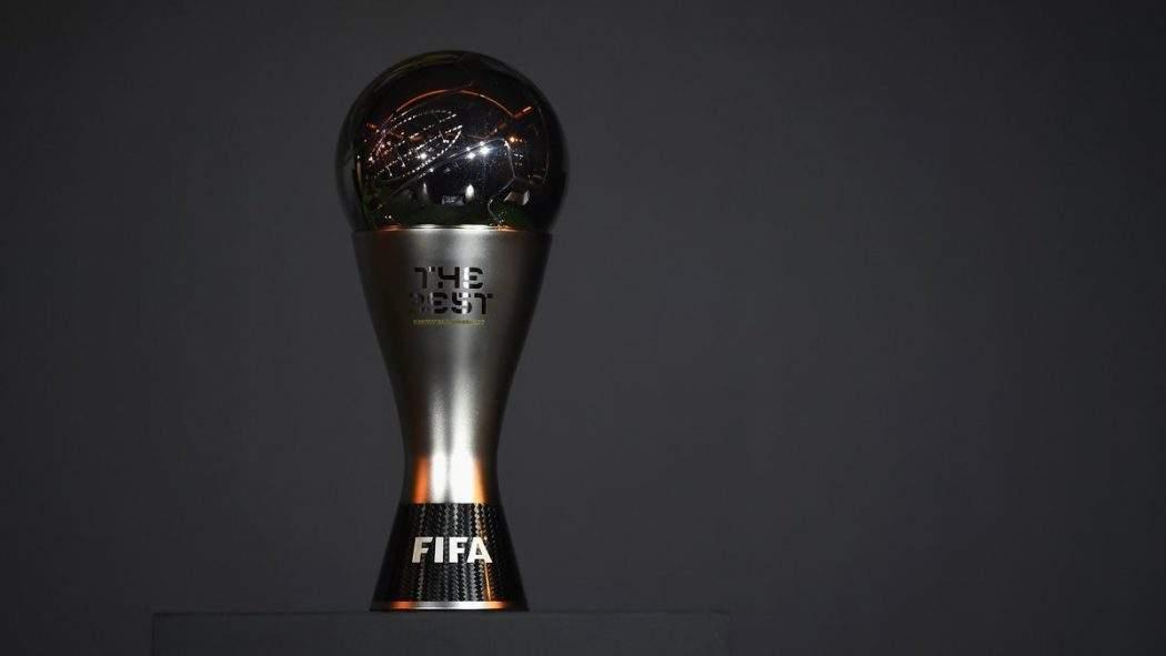 Fifa Best 1