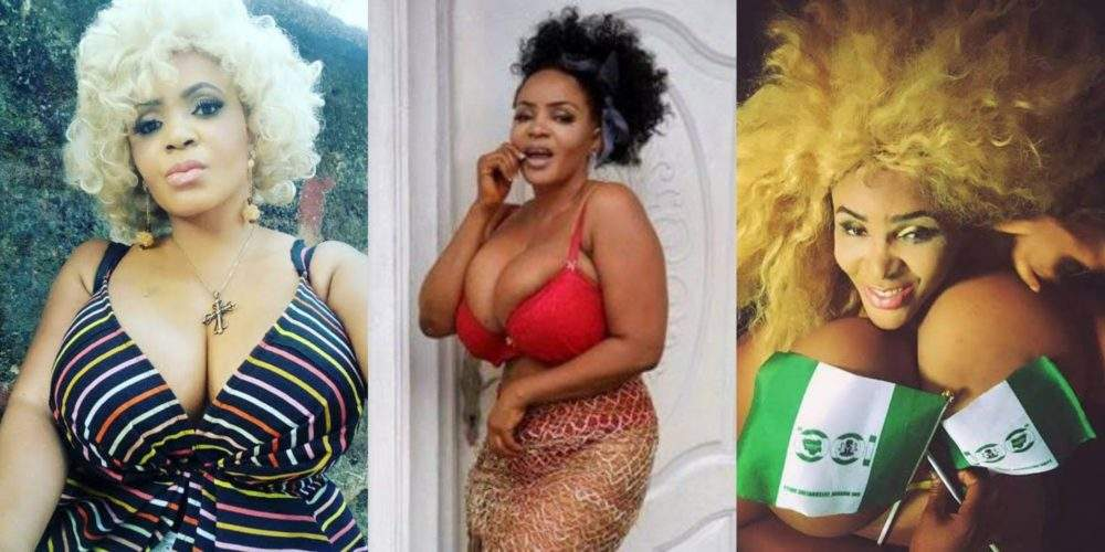 Cossy Ojiakor opens up on her battle with depression in 2018