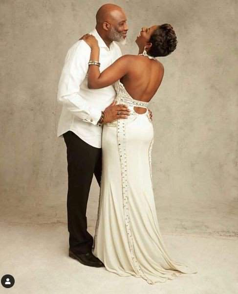 Popular Life Coach Lanre Olusola His Beautiful Wife Celebrate 19th Wedding Anniversary Photos 1