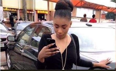 Beautiful Lagos Girl Killed By Gas Explosion In Her Kitchen Photos