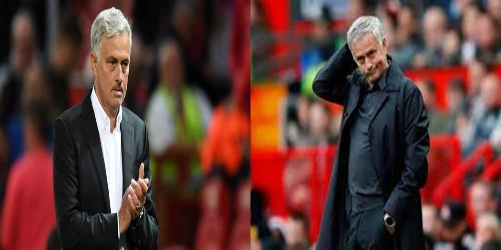 Jose Mourinho Lands New Job In Qatar