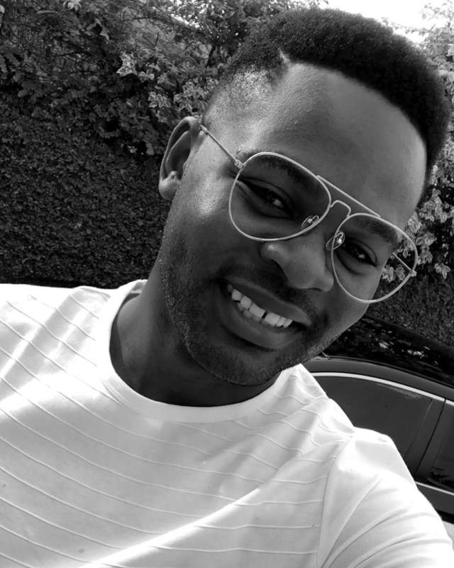 Rapper Falz The Bahd Guy Debuts New Look But His Fans Dont Like It Photo