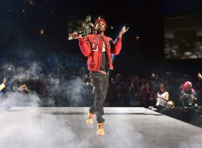 Meek Mill Announces New Album Title & Release Date