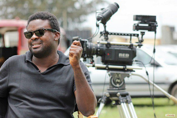 """Kunle Afolayan Begs Pirates In Order To Pay N50m Debt Incurred From Latest Movie """"The CEO"""""""