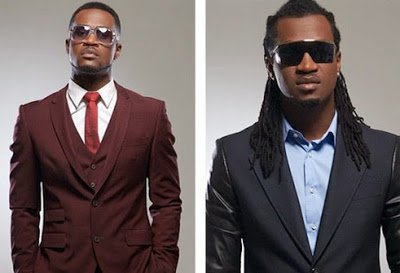 P-Square Saga!!! Wikipedia Updates P'Square Status, Highlights On Their Fight & Split (See HERE)