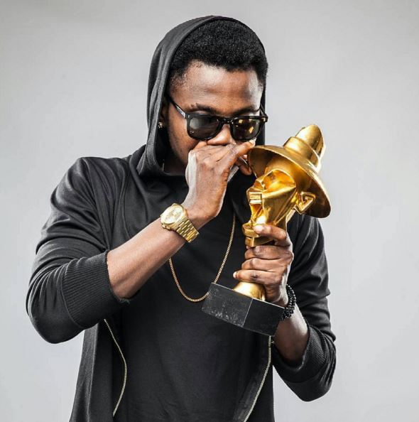Dear Headies, There Will Be Trouble If You Snub Kiss Daniel's Album This Year