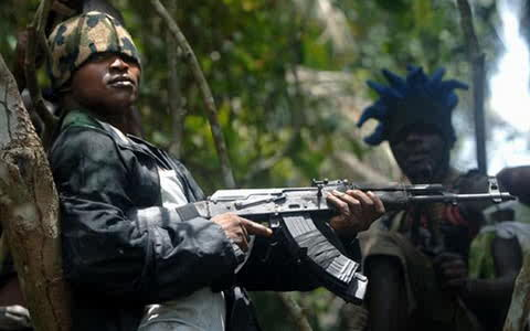Gunmen Abduct President Jonathans Cousins