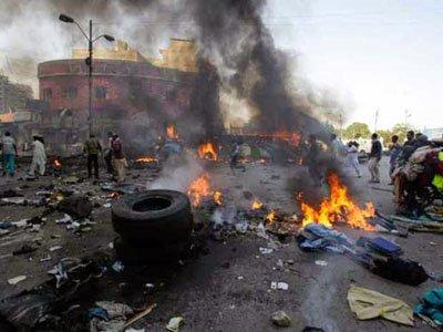 Female Suicide Bombers Kill Three Persons In Borno