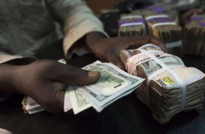 Naira Dollar Price Politics Money Nigeria Politicians Investors Money Market FridayPosts