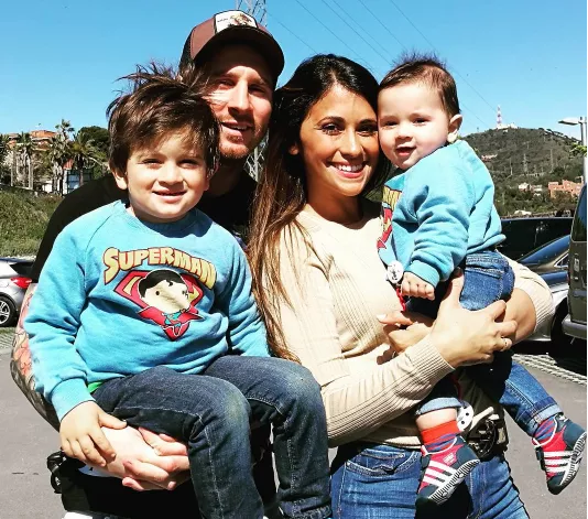 Lionel Messi Set To Marry Longtime Girlfriend In June