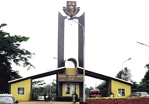 Oau Gate